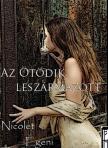 Égeni Nicolet - Az ötödik leszármazott [eKönyv: pdf,  epub,  mobi]