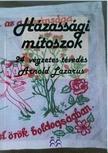 LAZARUS, ARNOLD - Házassági mítoszok