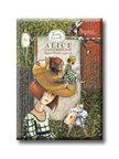 Lewis Carroll - ALICE CSODAORSZ�GBAN - SZEGEDI KATALIN RAJZAIVAL