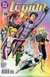 McCraw, Tom, Moder, Lee, Tom Peyer - Legion of Super-Heroes 91. [antikvár]