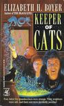 BOYER, ELIZABETH H. - Keeper of Cats [antikvár]