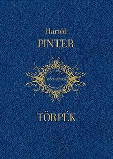 Pinter, Harold - Törpék