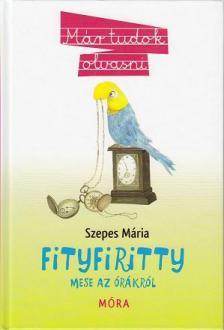 SZEPES M�RIA - Fityfiritty