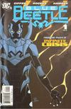 Giffen, Keith, Hamner, Cully, ROGERS,JOHN - The Blue Beetle 1. [antikvár]