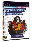 Bácskai Lauro István - GYULA VITÉZ TÉLEN NYÁRON [DVD]
