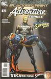 J.  Sterling - Adventure Comics 508. [antikv�r]