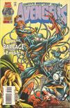 Kavanagh, Terry, Raab, Ben, Deodato, Mike Jr. - Avengers Vol. 1. No. 399 [antikvár]
