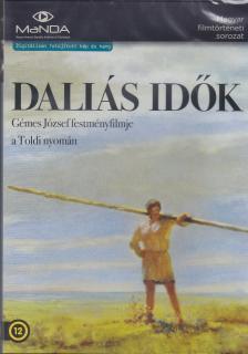 G�mes J�zsef - DALI�S ID�K