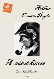 Arthur Conan Doyle - A n�bob kincse [eK�nyv: epub, mobi]