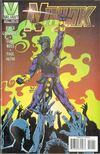 Ross, Luke, Gonzalez, Jorge - Ninjak Vol. 1. No. 24 [antikv�r]