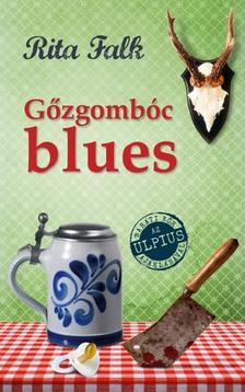 Rita Falk - G�zgomb�c blues