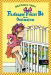 Barbara Parker - Furfangos Fruzsi Bé és az Öcsimajom - PUHA BORÍTÓS
