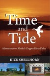 Shellhorn Richard - Time and Tide [eK�nyv: epub,  mobi]