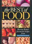 KANE, MARION - The Best of Food [antikvár]