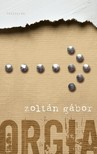 Zoltán Gábor - Orgia [eKönyv: epub, mobi]
