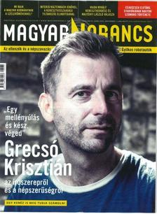 - MAGYAR NARANCS FOLYÓIRAT - XXVIII. ÉVF. 35. SZÁM, 2016. SZEPTEMBER 1.
