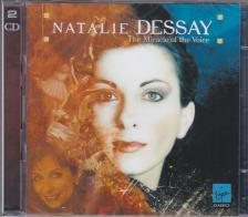 - THE MIRACLE OF THE VOICE 2CD (NATALIE DESSAY)