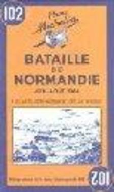 Michelin - Battle of Normandy 2013