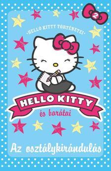 - AZ OSZT�LYKIR�NDUL�S - Hello Kitty 2.