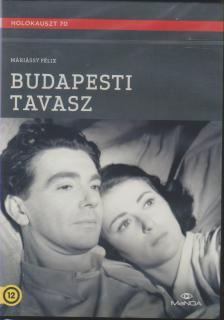 - BUDAPESTI TAVASZ