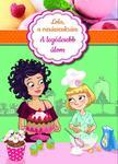 Alessandra Berello - Lola,  a var�zscukr�sz 1. - A leg�desebb �lom