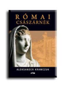 ALEKSANDER KRAWCZUK  - Római császárnék #