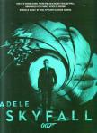ADELE - EPWORTH - SKYFALL FOR PIANO,  VOICE AND GUITAR