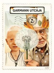 Stian Hole - Garmann utc�ja
