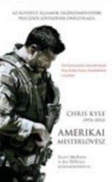 Chris Kyle - Amerikai mesterl�v�sz - filmes bor�t�