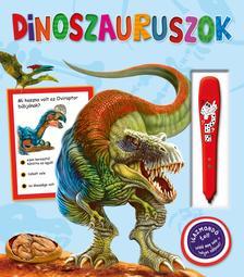 - DINOSZAURUSZOK /LÁNGELME PROFESSZORKA