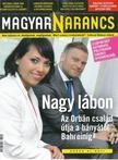 - MAGYAR NARANCS FOLY�IRAT - XXVIII. �VF. 36. SZ�M, 2016. SZEPTEMBER 8.