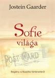 Jostein Gaarder - Sofie világa [eKönyv: epub, mobi]