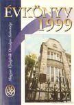 Koml�s Attila (szerk.) - Magyar �js�g�r�k Orsz�gos Sz�vets�ge �vk�nyv 1999 [antikv�r]