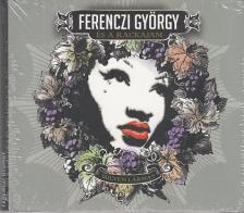 Ferenczi György - MILYEN LÁRMA CD
