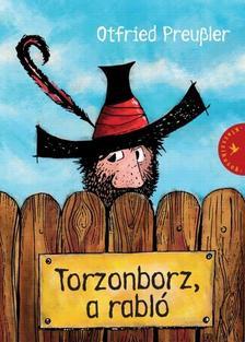 Otfried Preussler - TORZONBORZ, A RABL�
