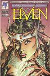 Strazewski, Len, Luzniak, Greg S. - Elven Vol. 1. No. 0 [antikv�r]
