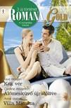 Caroline Anderson, Anne Mather Raye Morgan, - Romana Gold 5. k�tet (K�k v�r, �lomesk�v� �jrat�ltve, Villa Mim�za) [eK�nyv: epub, mobi]