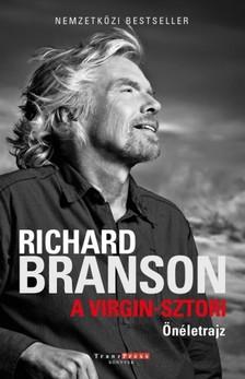 Branson Richard - A Virgin sztori - Önéletrajz  [eKönyv: epub, mobi]