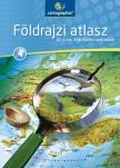 - CR-0022 F�LDRAJZI ATLASZ AZ 5-10. �VFOLYAM SZ�M�RA