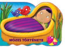 LAPOZ� - M�ZES T�RT�NETE /BIBLIAI MESEK�NYVEK