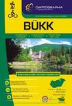 Cartographia Kiad� - B�KK TURISTAKALAUZ - CART. -