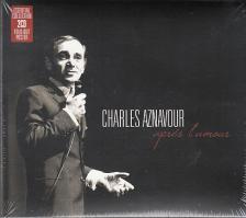 - APR�S L'AMOUR 2CD CHARLES AZNAVOUR