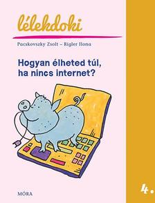 Pacskovszky Zsolt - Hogyan élheted túl, ha nincs internet?Lélekdoki sorozat