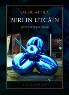 Sausic Attila - BERLIN UTC�IN