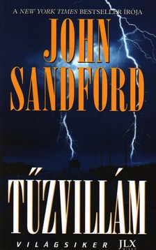 John Sanford - T�ZVILL�M - VIL�GSIKER