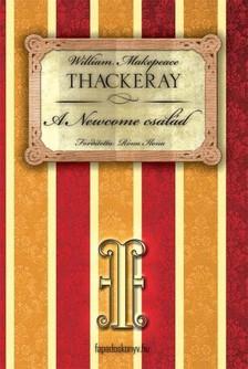 W. M. THACKERAY - A Newcome csal�d I. r�sz [eK�nyv: epub, mobi]