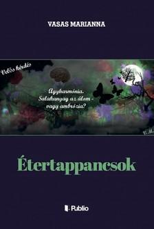 Marianna Vasas - �tertappancsok [eK�nyv: epub, mobi]