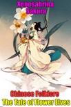Sakura Xenosabrina - Chinese Folklore The Tale of Flower Elves [eK�nyv: epub,  mobi]