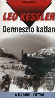 Leo Kessler - DERMESZT� KATLAN - A H�BOR� KUTY�I 13.