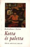 ROCKENBAUER - KOTTA �S PALETTA
